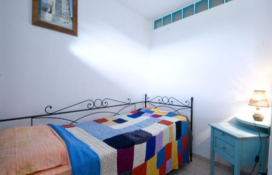 Follonica Apartments-Follonica-Standardzimmer