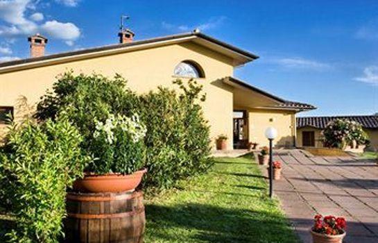 Villaggio Albergo Le Macerine