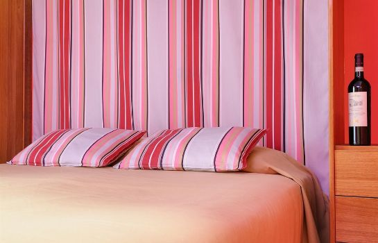Arezzo Bed & Wine