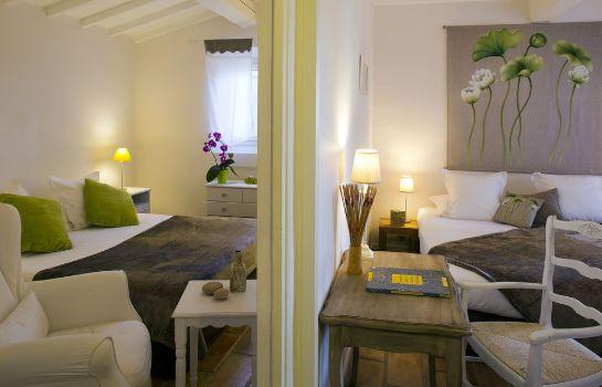 Hotel La Clé des Champs