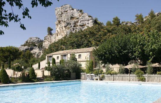 Baumanière Les Baux de Provence
