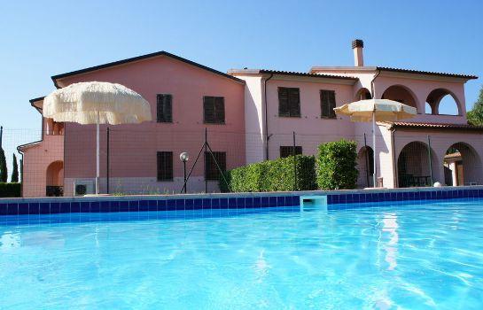 Appartamenti a Villa Santa Maria