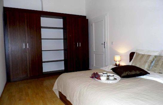 FUKAS Apartments MEDENA