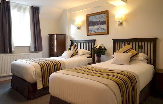 Hotels Near Bingham Nottingham