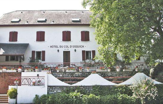 Hôtel et Restaurant du Col Osquich