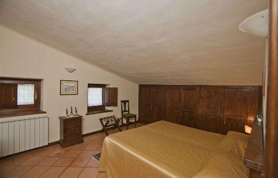 Montorio-Montepulciano-Appartement