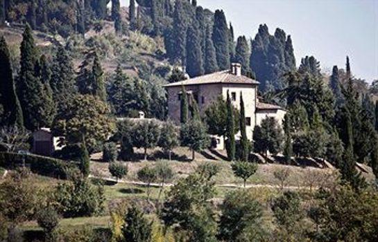 Montorio-Montepulciano-Hotel outdoor area