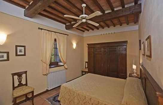 Montorio-Montepulciano-Standard room