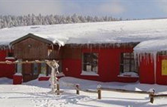 Gîte du Vercors - Hostel