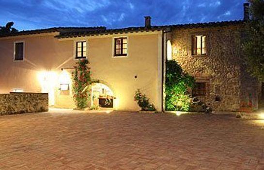 Antico Borgo San Lorenzo Relais & Residence