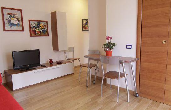 Appartamenti Cisanello