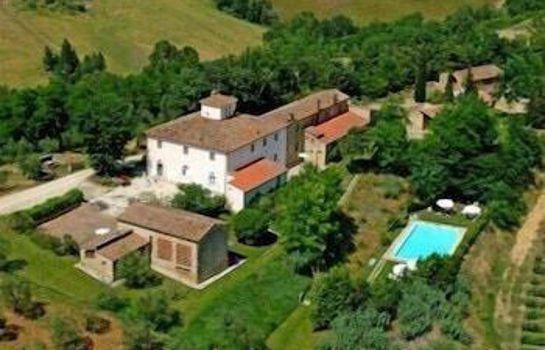Farm House La Moraia