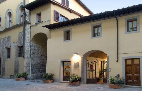 Accademia Residence-Prato-Aussenansicht
