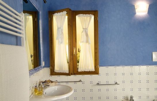 Accademia Residence-Prato-Badezimmer