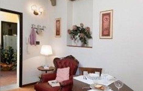 Accademia Residence-Prato-Hotel Innenbereich