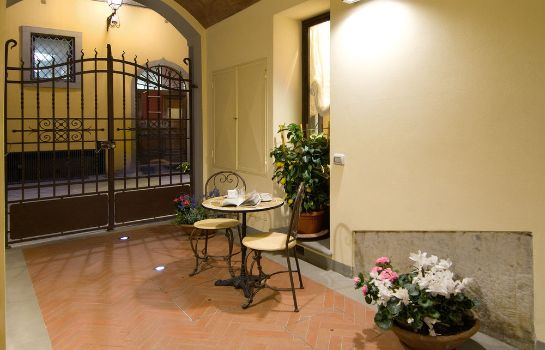 Accademia Residence-Prato-Hotel indoor area