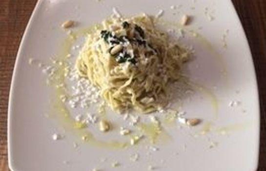 Accademia Residence-Prato-Restaurant