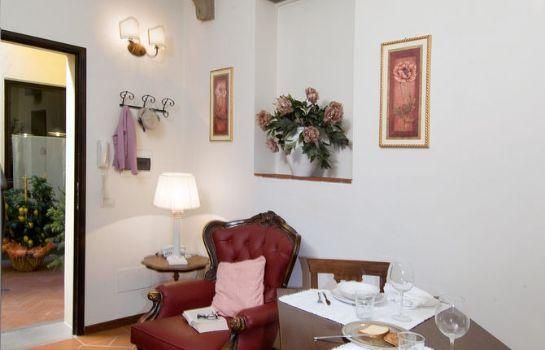 Accademia Residence-Prato-Info