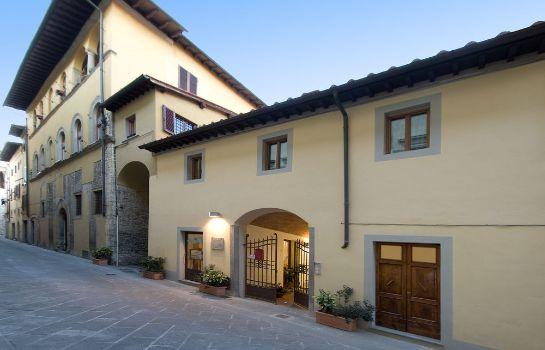 Accademia Residence-Prato-Umgebung