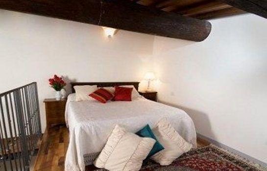 Accademia Residence-Prato-Standardzimmer
