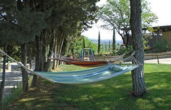Agriturismo il Girasole-San Gimignano-Info