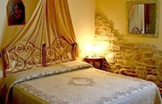 Agriturismo il Girasole-San Gimignano-Standardzimmer
