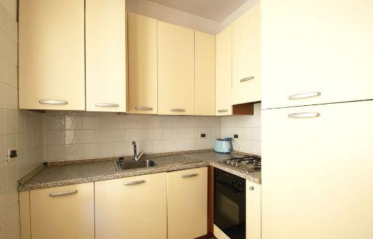 Apartment Goldoni