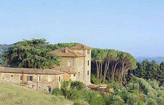 Villa Astreo - La Casa di Rompicollo