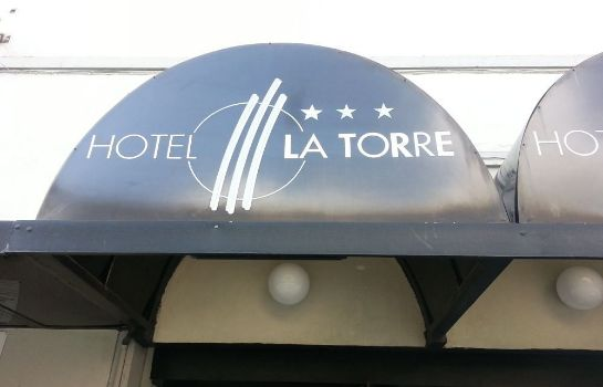 Hotel La Torre - Dependance
