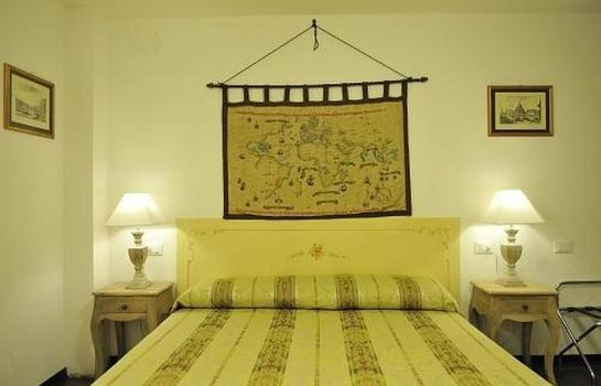 Hotel Mezzo Pozzo