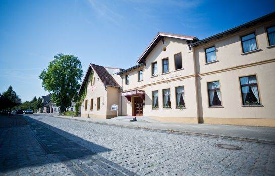 Parkhotel Wörlitz