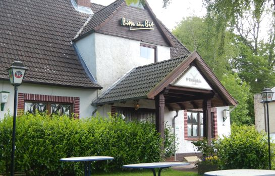 Hotel Elbmuehle