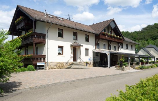Im Pfenn Restaurant-Pension