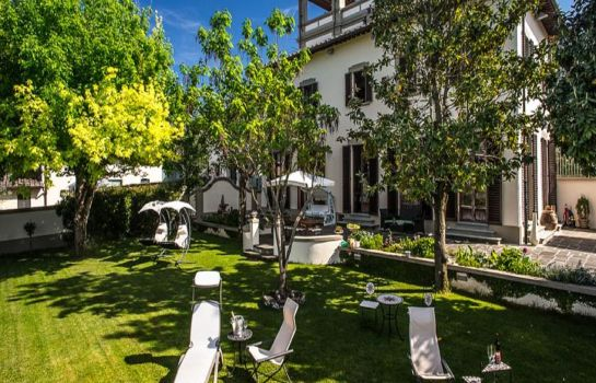 Luxury B&B Villa Broncigliano