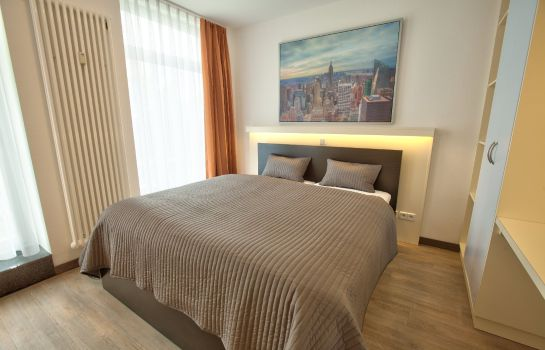 Bild des Hotels 6rooms Apartments