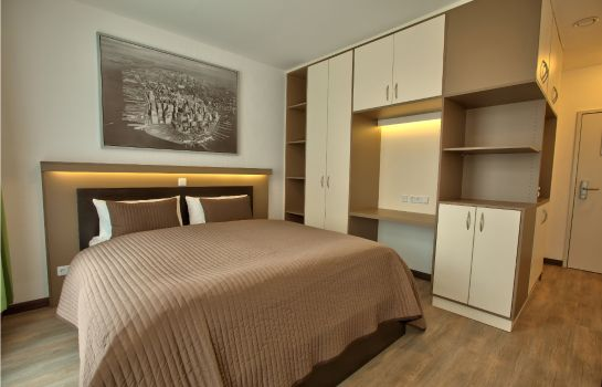 6rooms Apartments