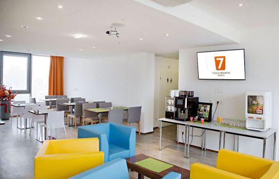 7 Days Premium Hotel Linz