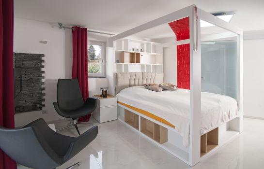 Wernigerode: Designpension Idyll