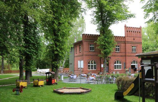 Dessau-Rosslau: Landhaus Dessau