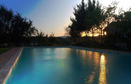 PanElios Borgo Vacanze