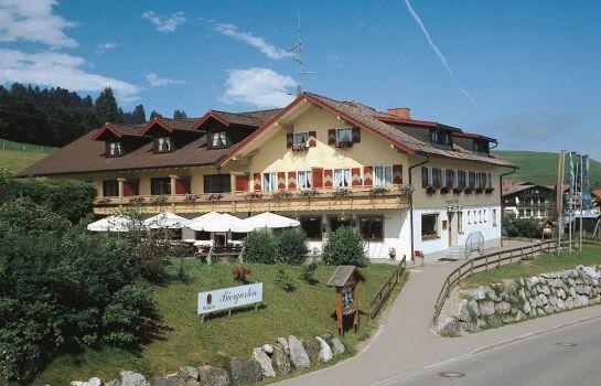 Berggasthof St.-Ull´r