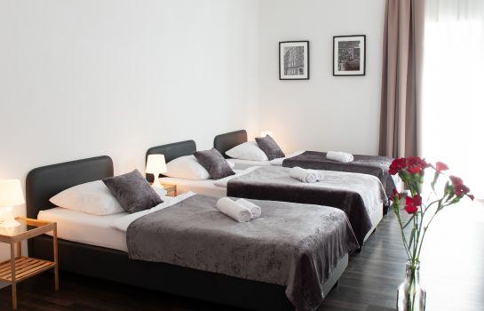 Hannover: Apartment City Lenaustraße
