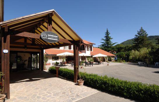 Park Hotel Spa e Resort