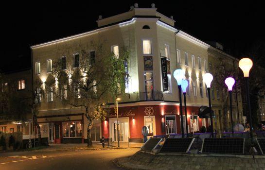 Boutique Hotel Adria