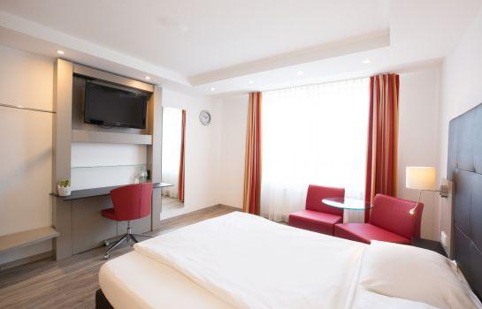 Select Hotel A1 Bremen