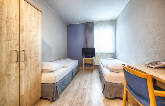 Berlin: enjoy hostel Berlin City West