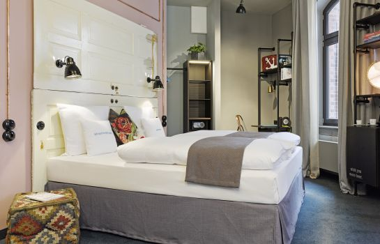 Bild des Hotels 25hours Altes Hafenamt