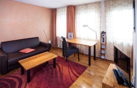 Bild des Hotels Centro Hotel domicil31