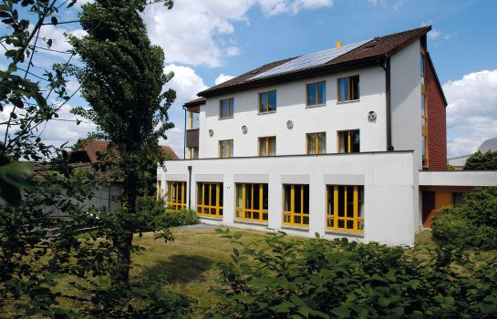 Youth Hostel Zug