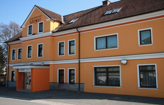 Hotel Restaurant Meyer Meyer Gesbr